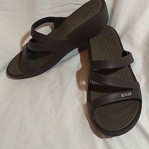 Crocs Sandels